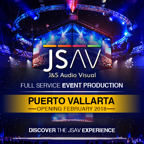 JSAV new location